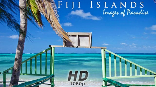 Images of Paradise - Fiji Islands Slideshow 7 Min