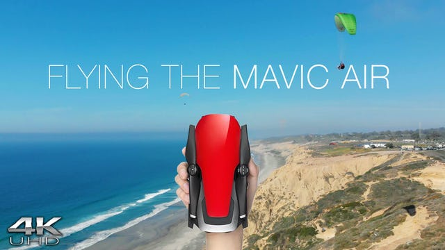Flying at Torrey Pines Gliderport - Short Upbeat Film / Behind the Scenes Video