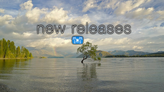 NEW RELEASES from David Huting