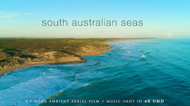 South Australia Seas 1HR Dynamic Dron...