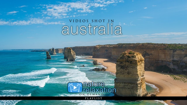 Australia Nature Relaxation Films