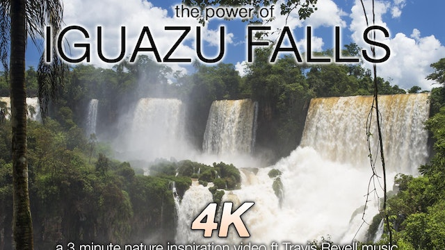 Iguazu Falls: Brace Yourself Short Mu...
