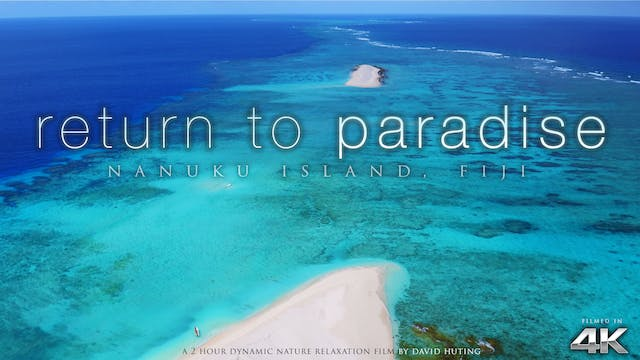 Return to Paradise Fiji 2HR Dynamic V...