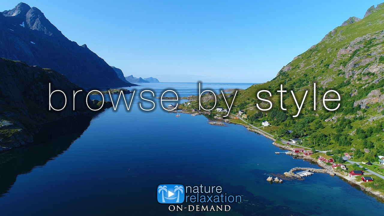 Browse by Style