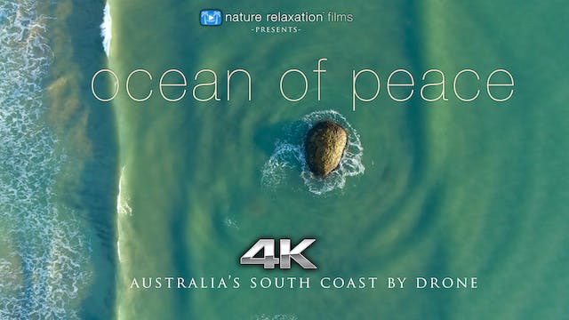 Ocean of Peace: Australia by Drone 7 ...