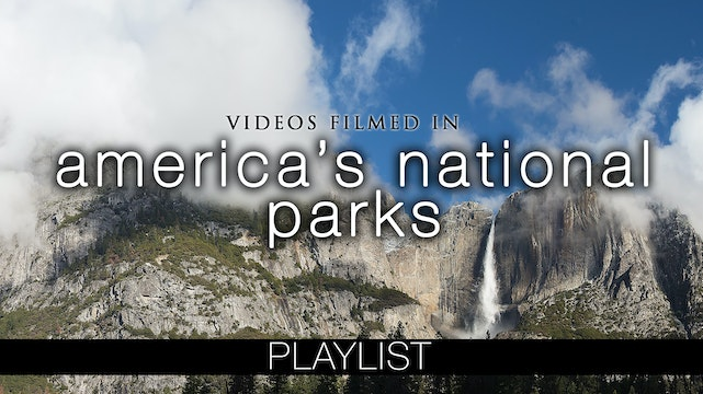 America's National Parks Collection