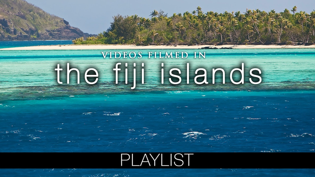 Fiji Islands Collection