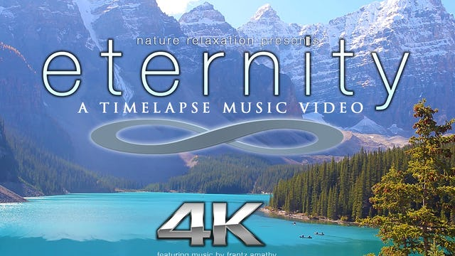 Eternity | 6-Minute Instrumental Timelapse Film
