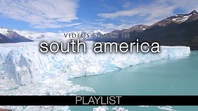 South America Videos