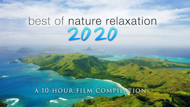 Best of Nature Relaxation 2020 - 10 H...