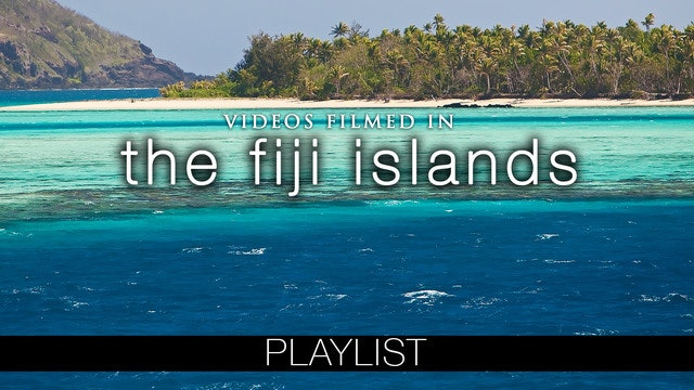 The Fiji Islands Collection