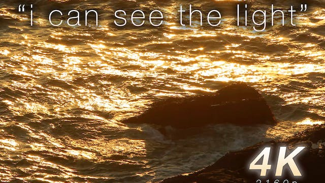 """I Can See the Light"" of Nature 3 MIN..."