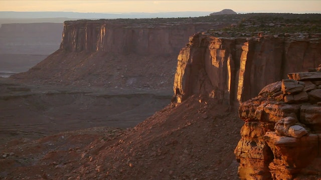 Canyon Lands 1080p