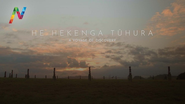 He Hekenga Tūhura | A Voyage of Discovery