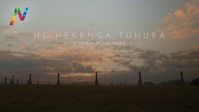 He Hekenga Tūhura | A Voyage of Disco...