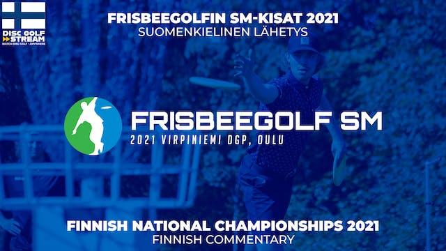 2021 Finnish National Championships