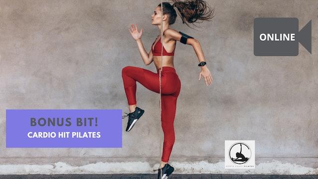 ✅✅Cardio HIT Pilates