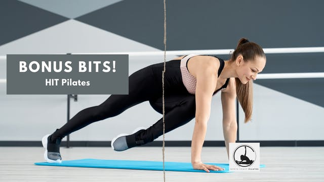 HIT Pilates