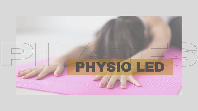 Matwork Pilates Courses