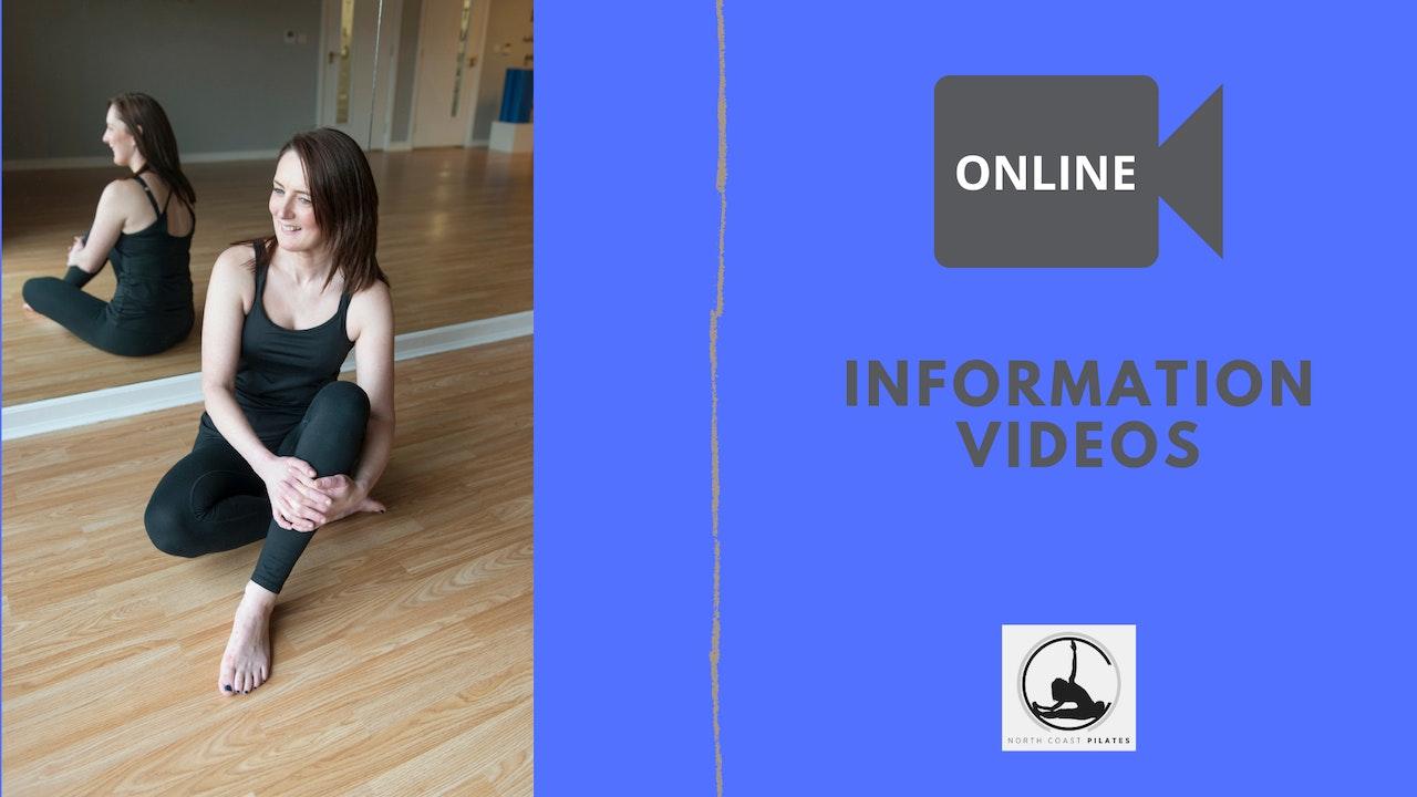 Information Videos