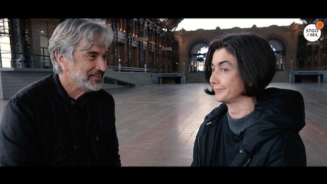25 años del Festival Santiago a Mil - capítulo 3: La salida