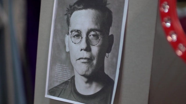 Andrés Pérez de Memoria - Documental