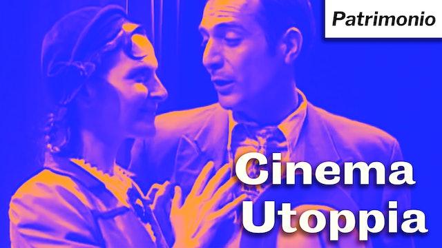 Cinema Uttopia