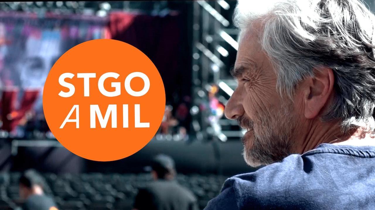 25 años Festival Santiago a Mil