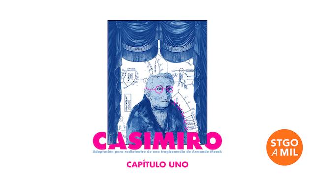 Casimiro - Capítulo 1