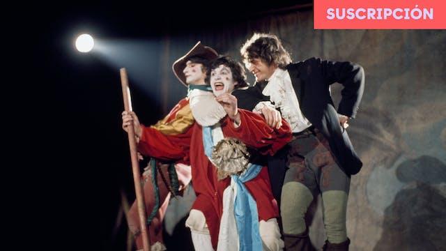 """1789: """"La Revolución se detiene cuand..."""