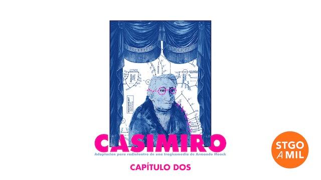 Casimiro - Capítulo 2