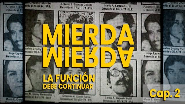 CAP 2 | El teatro en la dictadura