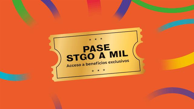 ¿Cómo funciona el Pase #StgoaMil2021?
