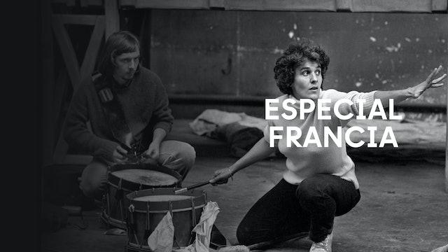 Especial Francia
