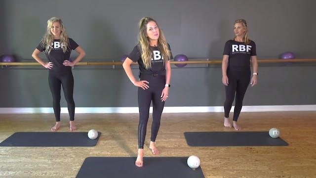 12 Minute Beginner Workout
