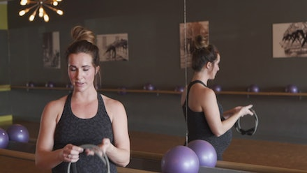 Neighborhood Barre Online Video