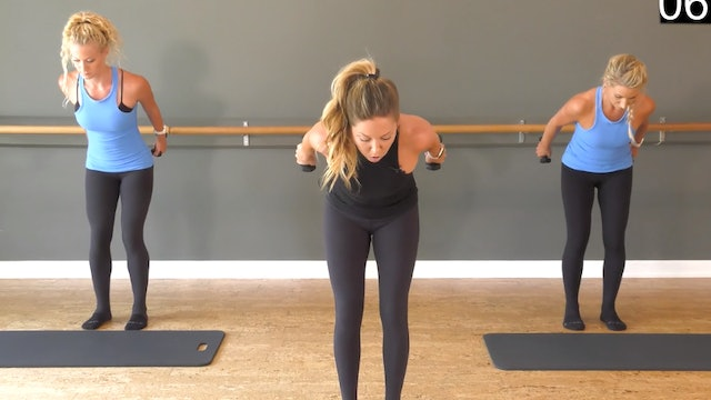 12 Minute Upper Body And Abs