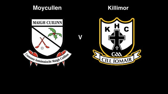 GALWAY IHC SF Moycullen v Killimor