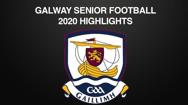 Galway Senior Football Championship H...