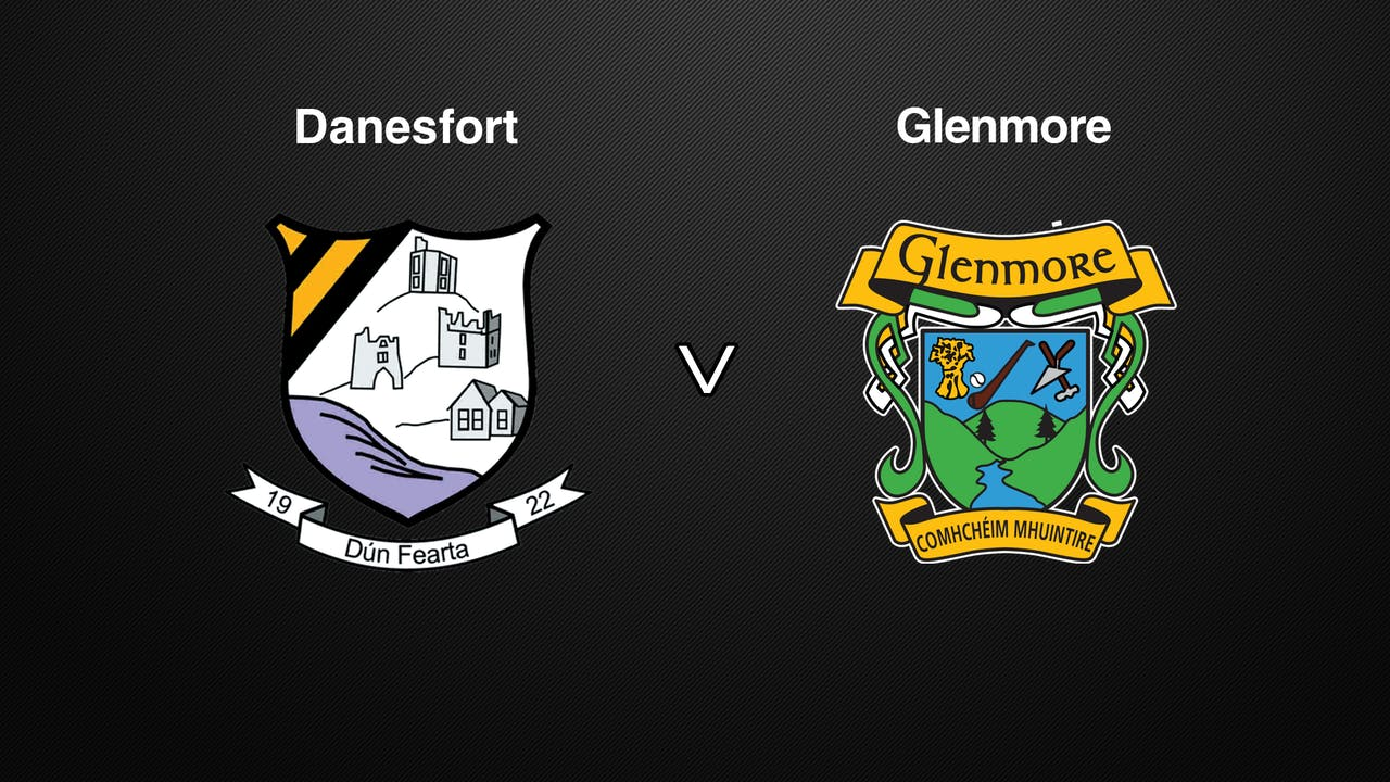 KILKENNY IHC QF Danesfort v Glenmore