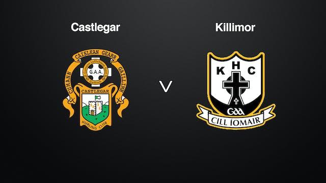 GALWAY IHC QF Castlegar v Killimor