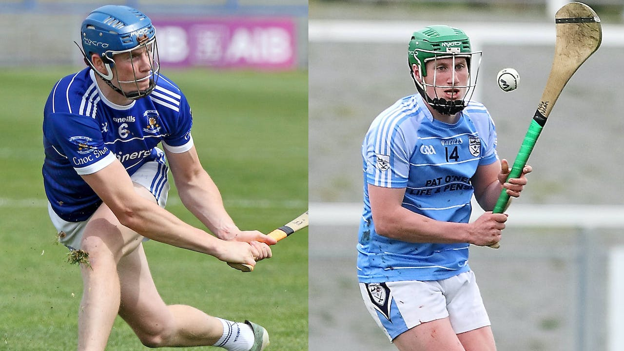 WATERFORD SHC Mount Sion v Roanmore