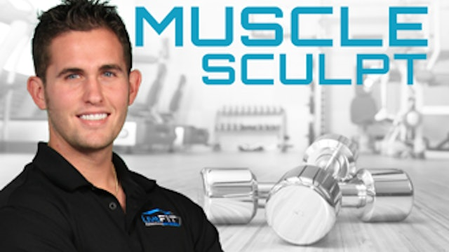 Muscle Sculpt Collection