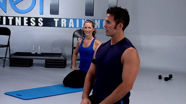 Pilates 01 - Total Fitness Pilates