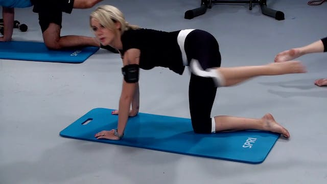 Pilates 04 - Upper Body Extreme