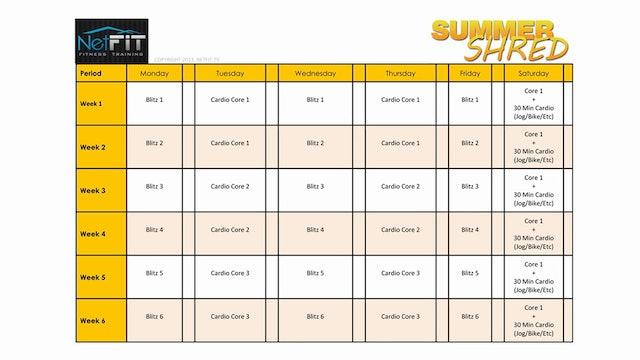 SS-Schedule test