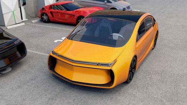 A STEM Lesson - Who's In The Driver's Seat: Autonomous Vehicles