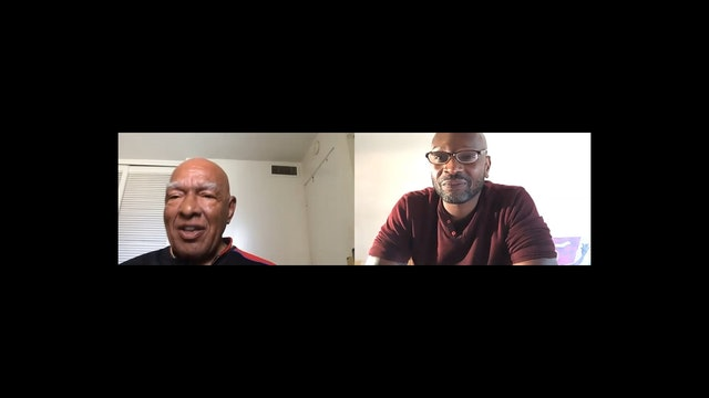 NEWARKIFF STUNT PANEL w/ Khalil Maasi & Legendary Actor Ron Van Clief