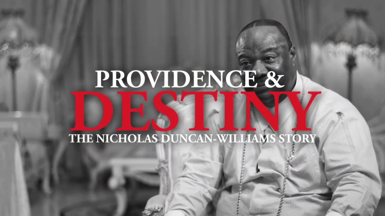 Providence and Destiny