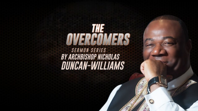 The Overcomers | Trailer
